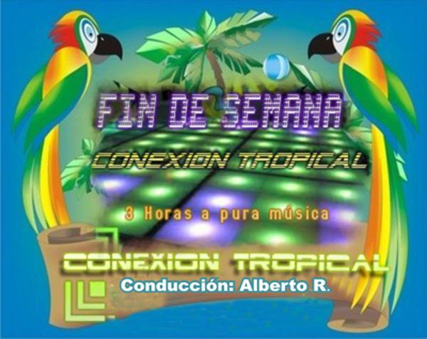 conexion Tropical2
