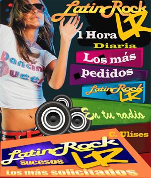 Logo LatinRock